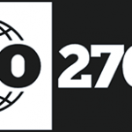 ISO27001 Certified badge